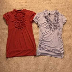 maurices top set